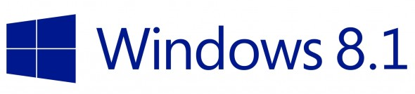 Windows 8.1 fake logo