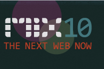 Mix2010 logo