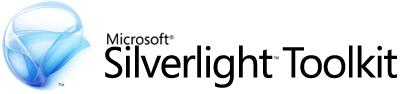 Microsoft Silverlight Toolkit logo