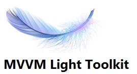 MVVM Light Toolkit Logo