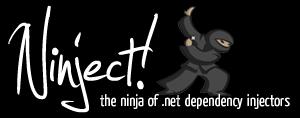 Ninject Logo